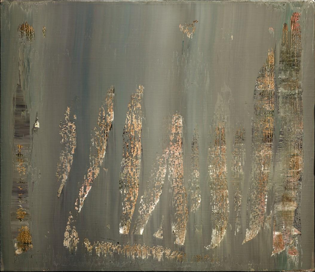 Gerhard Richter, 1990, cm 60x72,3.
