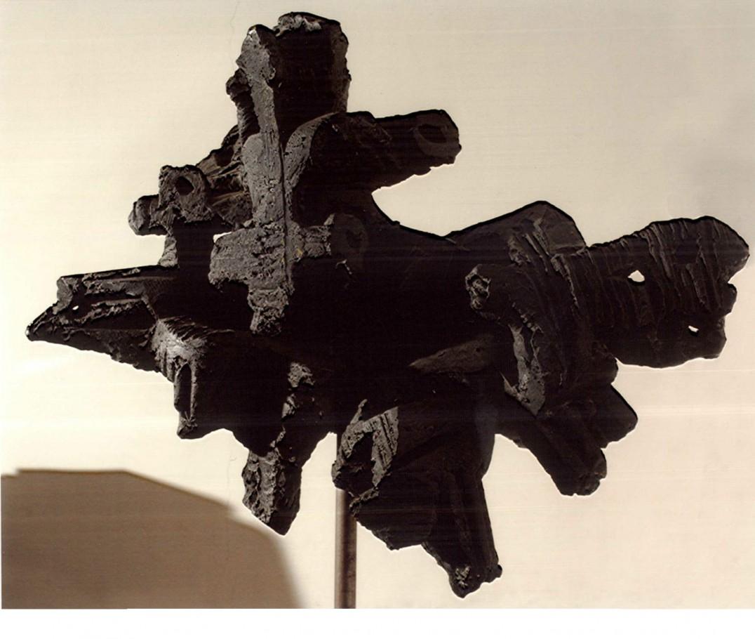 Umberto Mastroianni, 1961-1962, cm. 83x110